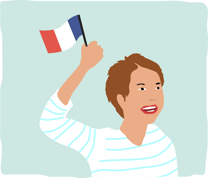 French courses for children